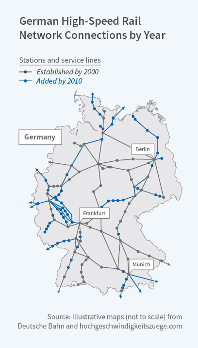 Economist's View: High-Sd Rail Expansion and German ... on german industry map, german airport map, german language map, britrail map, european train route map, german political system, german country map, german alps map, german ocean map, german manufacturing map, german industrial map, german railway, german housing map, german ports map, rhine-ruhr on world map, german dialects map, german train system map, german land map, german railroad map, german food map,